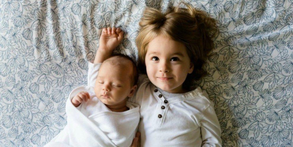 La llegada del segundo hijo estresa más y altera la salud mental de los padres