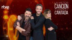'La mejor canción jamás cantada', el nuevo programa de RTVE.