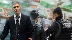Los Guardias Civiles contra Interior por el pago de los complementos por productividad