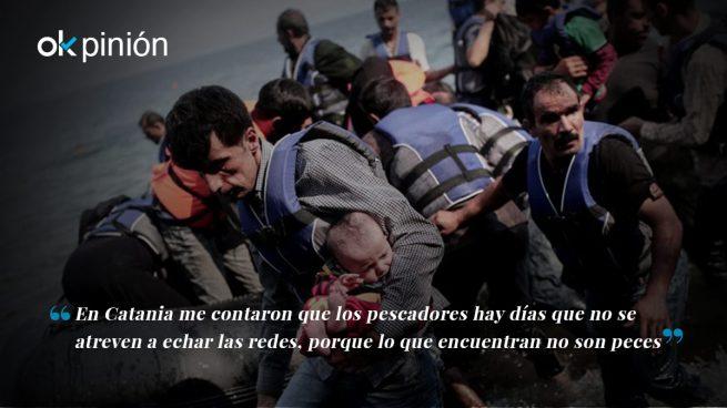 Migración, asilo y refugio: reparto de responsabilidades