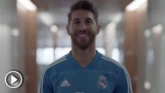 Sergio Ramos abrirá la puerta de su casa para Amazon.