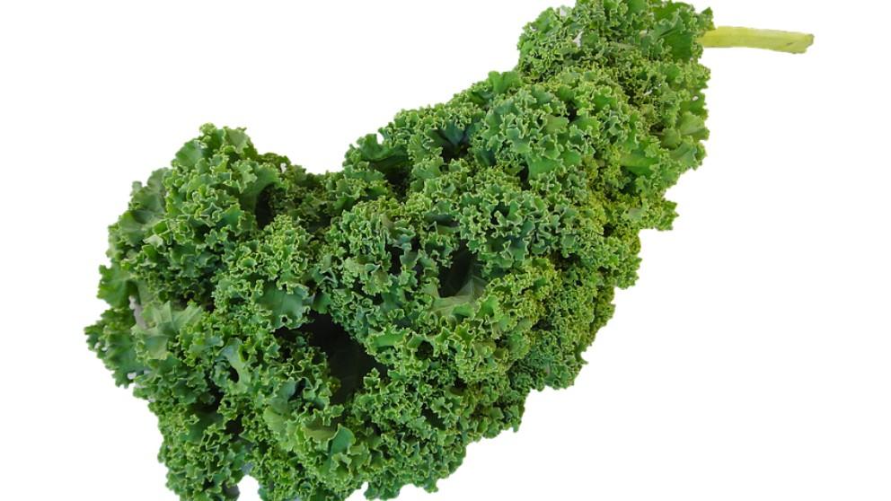 comer kale en el embarazo