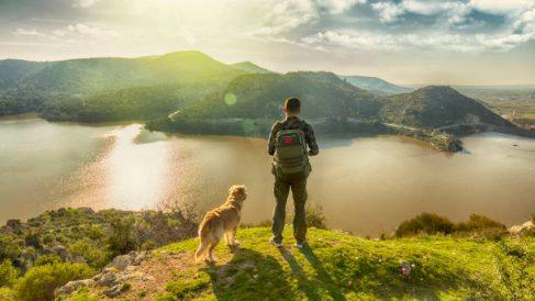Todos los pasos para saber la altitud a la que te encuentras en una montaña
