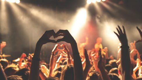 Consejos para ir a un concierto con tus hijos