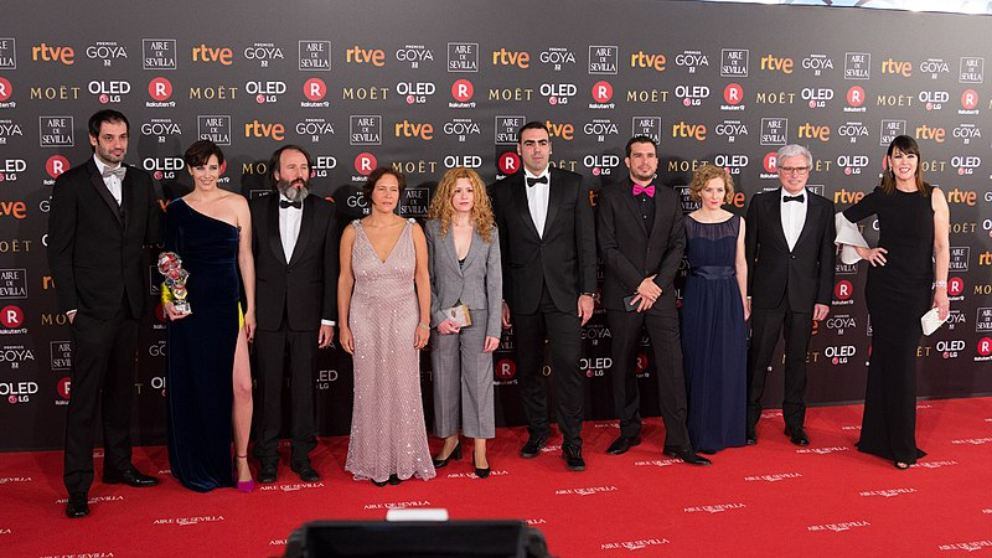 El origen de los premios del cine español
