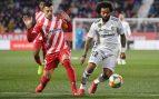 Alineación del Real Madrid contra el Girona: Marcelo vuelve a un once con rotaciones