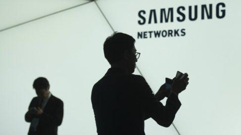 Samsung obtuvo un beneficio récord de 34.645 millones en 2018