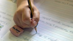 Niño finge su secuestro para justificar que no había hecho los deberes