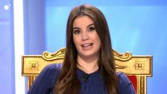 Noelia tendrá su final en 'Mujeres y Hombres y Viceversa' el día 12 de febrero