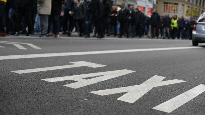 La patronal Fedetaxi pide a la Comunidad de Madrid aprobar «el reglamento que prometió al sector»