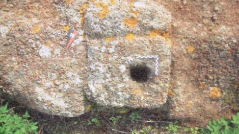 Yacimientos arqueológicos en El Hierro