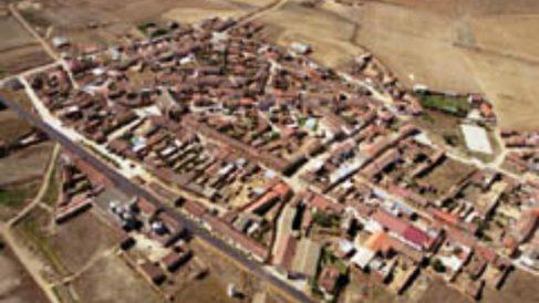 San Miguel del Valle