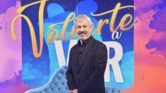 'Volverte a ver' en la programación TV