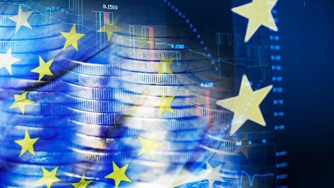 La banca europea sufre un viernes negro con CaixaBank y Sabadell protagonizando las caídas