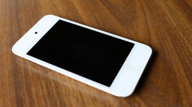 instalar aplicaciones ipod touch