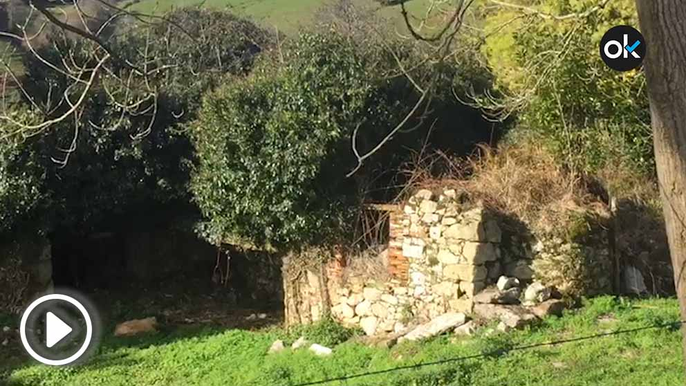 La finca de 4.000 metros cuadrados de Pepu Hernández en Asturias