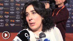 Arantxa Echevarría, mejor directora novel por 'Carmen y Lola'