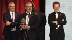 'Campeones' gana el premio a mejor película de los Goya 2019.