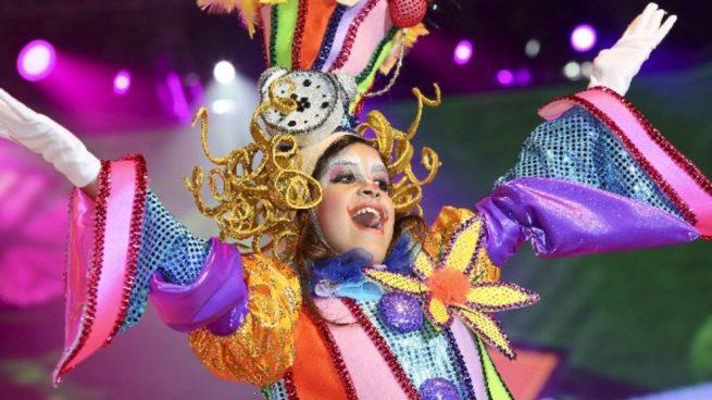 carnaval tenerife 2019 programa viernes 9 febrero