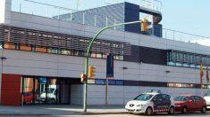 Comisaría de los Mossos d'Esquadra en Sabadell