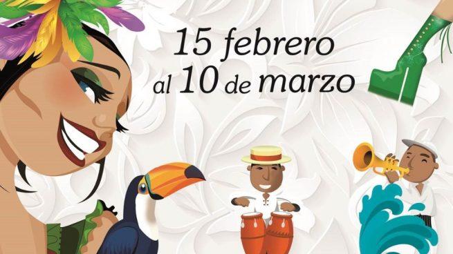 Carnaval Las Palmas de Gran Canaria 2019 fechas importantes