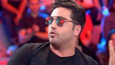 David Bustamante será asesor de Pablo López en 'La Voz Senior'