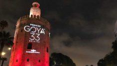 Audiencia Premios Goya 2019