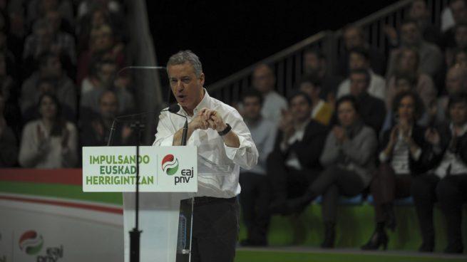 Urkullu afirma que Euskadi solo será reconocida como nación con un nacionalismo «inclusivo»
