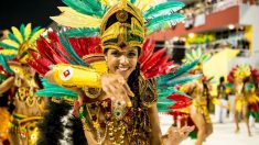 Todo lo que no perderse del Carnaval de Tenerife 2019  en el programa de hoy domingo 10 de febrero