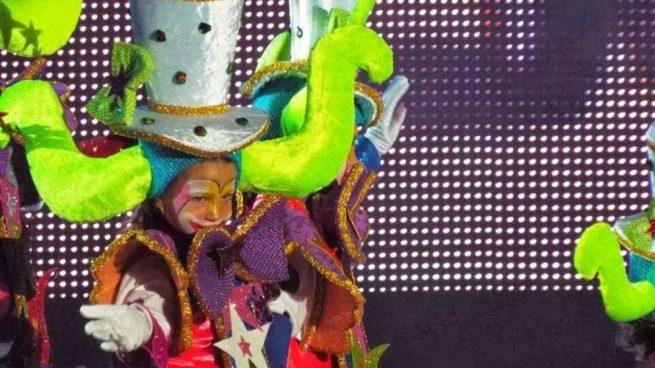 carnaval tenerife 2019 programa sabado 9 febrero