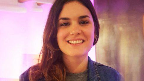 Elvira Sastre, ganadora del Premio Biblioteca Breve de novela