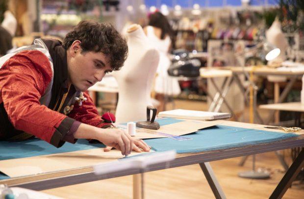 'Maestros de la costura': Los jueces confiesan qué es lo que más han aprendido de esta segunda edición