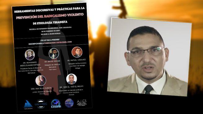 El CSIC cede un local para unas jornadas con uno de los ideólogos de los atentados de Casablanca