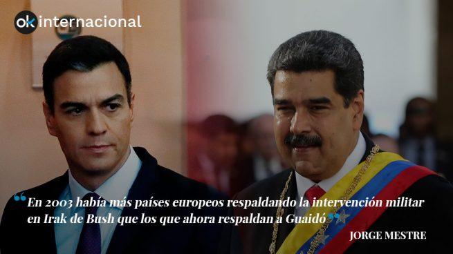 Lo que la crisis de Venezuela nos enseña (por ahora)