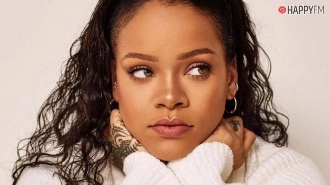 Rihanna, ¿podría estar embarazada de su primer hijo?