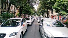 Taxis en Bilbao