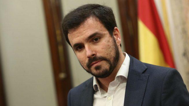 """Garzón cree que Sánchez ha reconocido a Guaidó de forma """"irresponsable"""""""