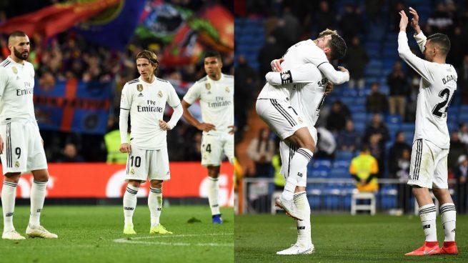 De Lopetegui a Solari: ¿cómo ha cambiado el Real Madrid?