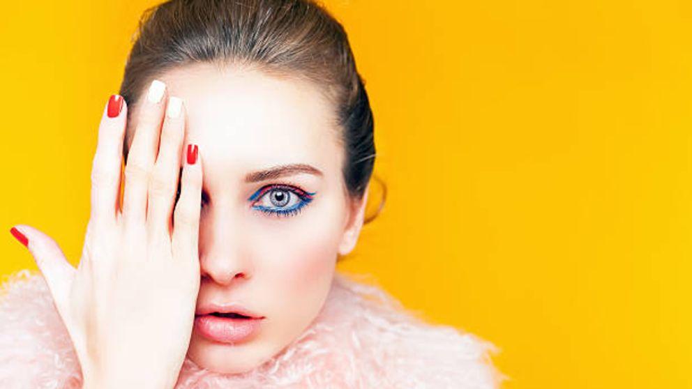 Guía para saber cómo maquillar unos ojos saltones