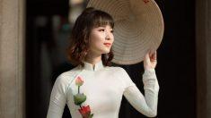 Descubre por qué tienen los asiáticos los ojos rasgados