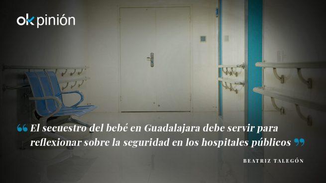 La falta de seguridad en los hospitales públicos