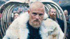 'Vikings' – Björn Ironside