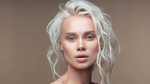 Aprende cómo cuidar el cabello decolorado