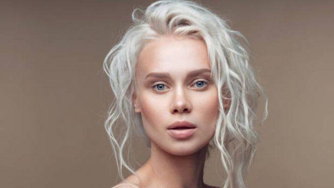 cuidar cabello decolorado