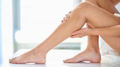 Aprende cómo cuidar la piel del cuerpo
