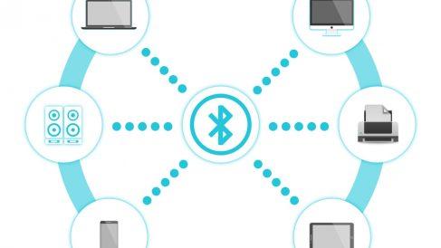 Conoce el origen del término Bluetooth