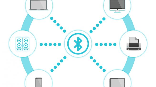 término Bluetooth