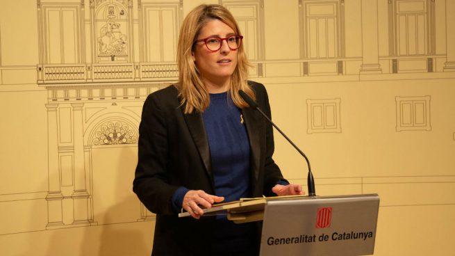 Artadi cree que Colau no debería ser alcaldesa porque «no es independentista»