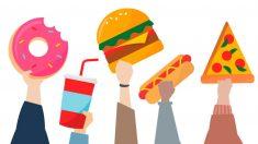 Qué son y qué alimentos contienen grasas trans
