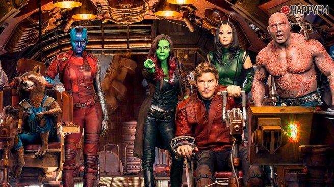 'Guardianes de la Galaxia vol. 3'